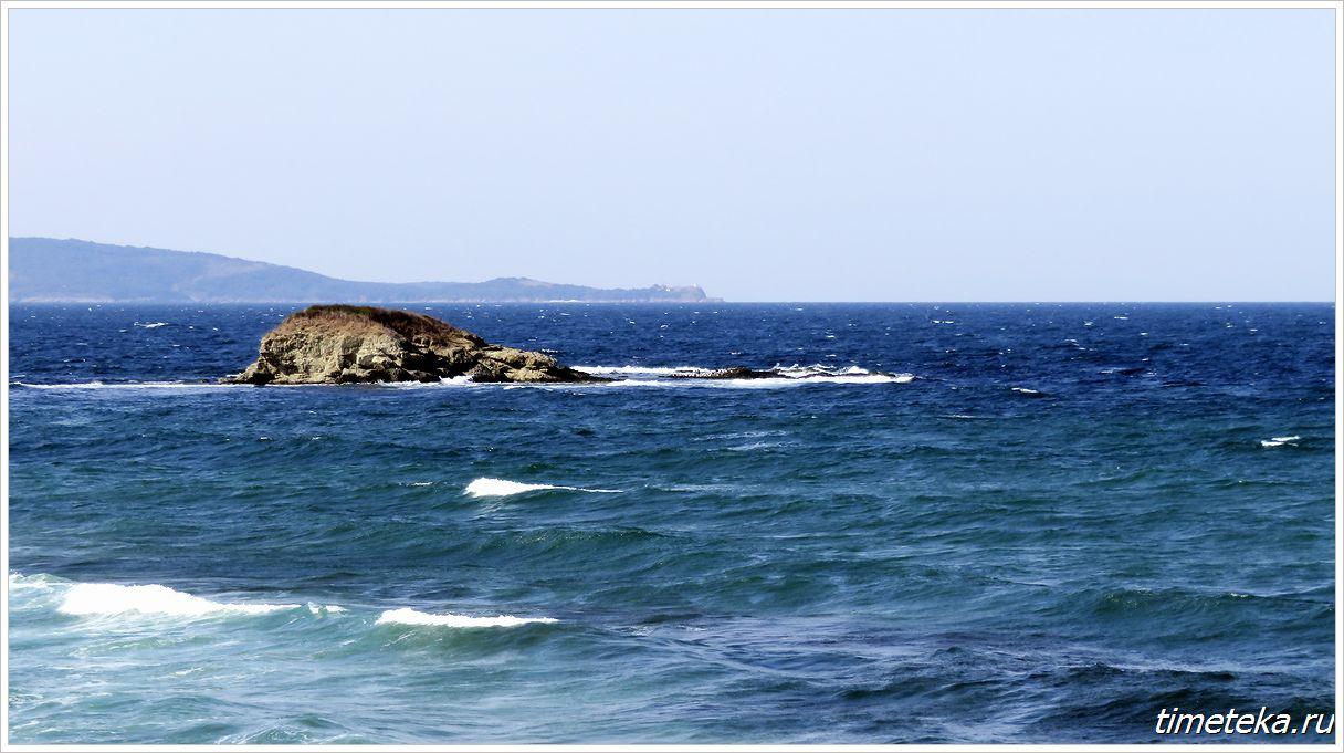 Море. Лозенец. Болгария.